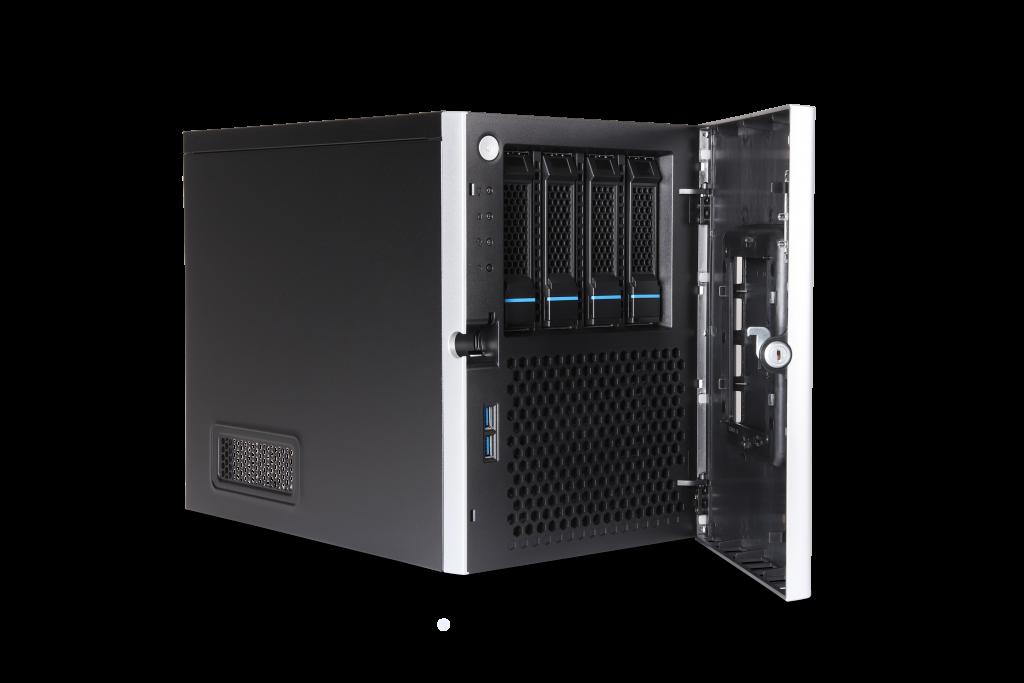 Server und Netzwerke - Terra Miniserver