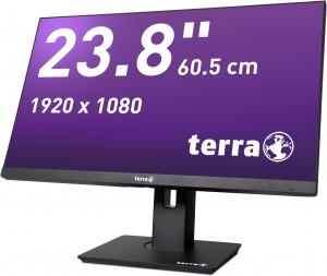 Mobiles Arbeiten - Monitor