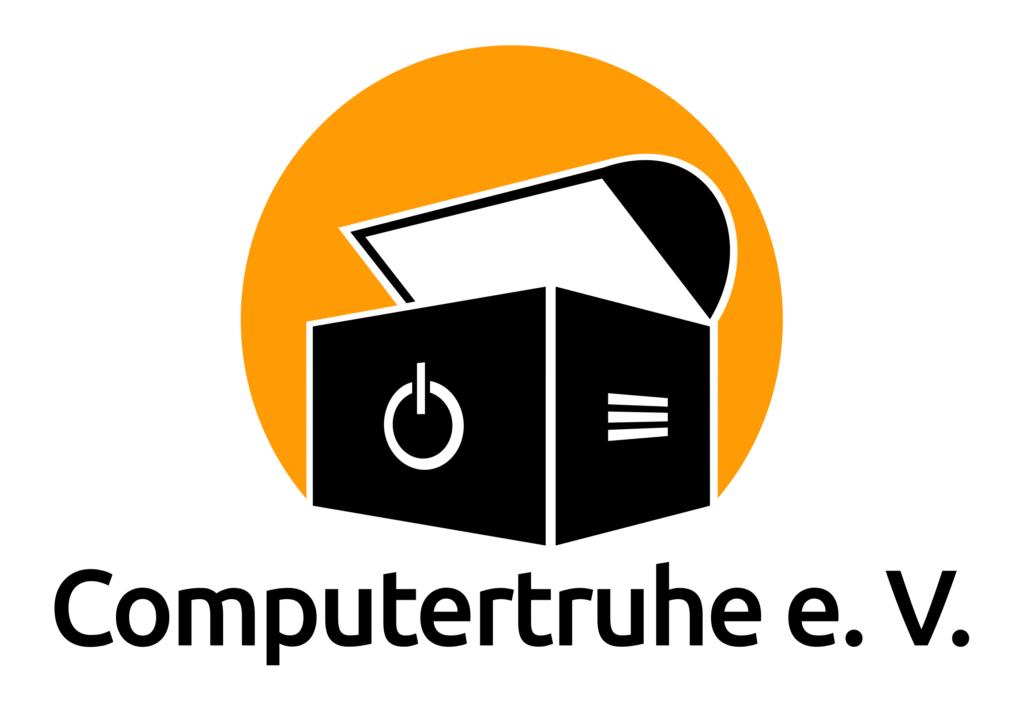Logo Computertruhe e. V.