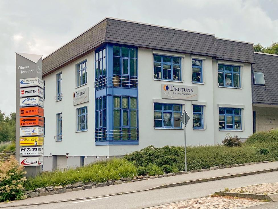 Deutuna Geschäftstelle Annaberg-Buchholz