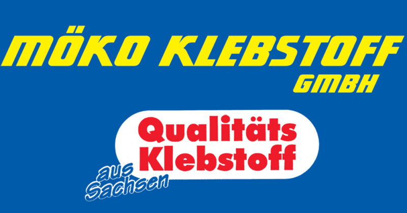 Logo Möko Klebstoff GmbH