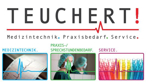 Logo MedizinTechnik Teuchert